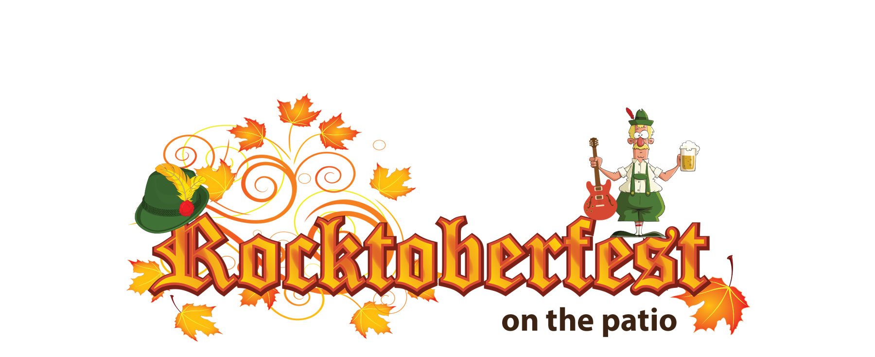 Rocktoberfest at the Stage House Tavern in Somerset, NJ